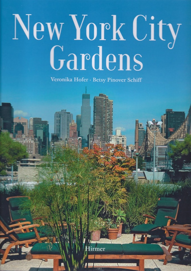 New York City Gardens Pamela Scurry Inspired Living